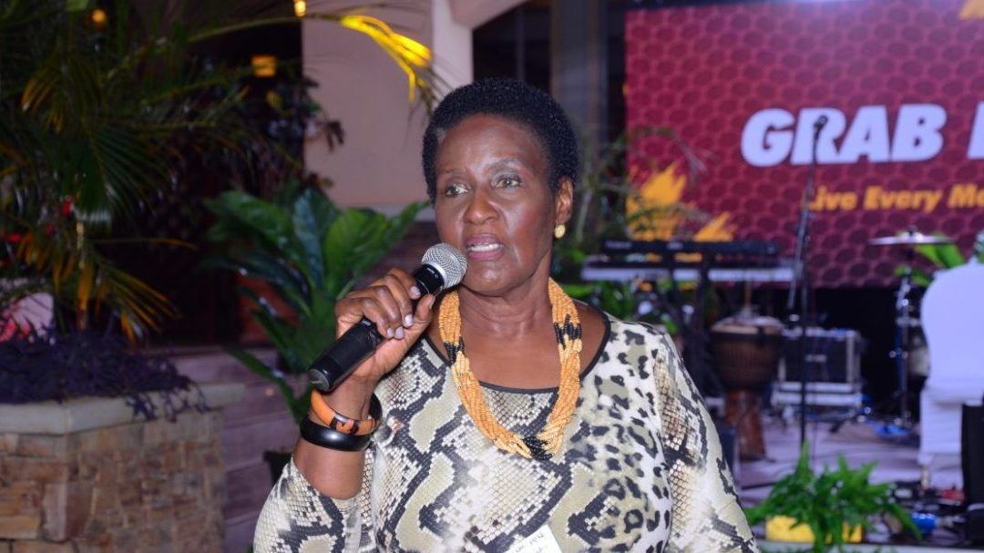 Minister of Trade Urges Farmers to produce Cassava, Sorghum for Beer Production