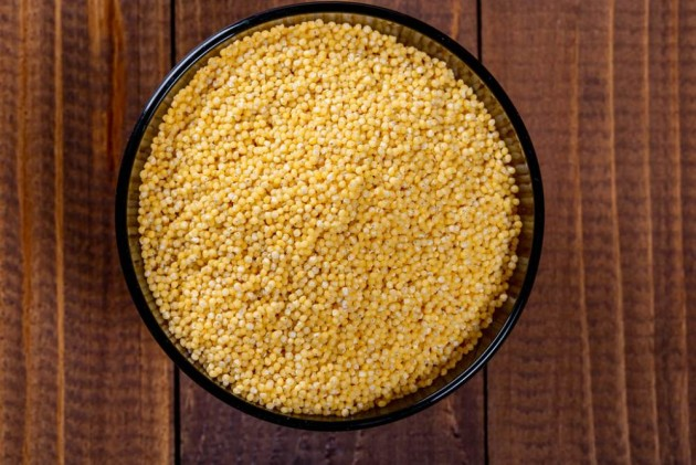 Nutrition Tips For You: Millets For Weight Loss – Sorghum