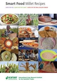 Smart Food Millet Recipes