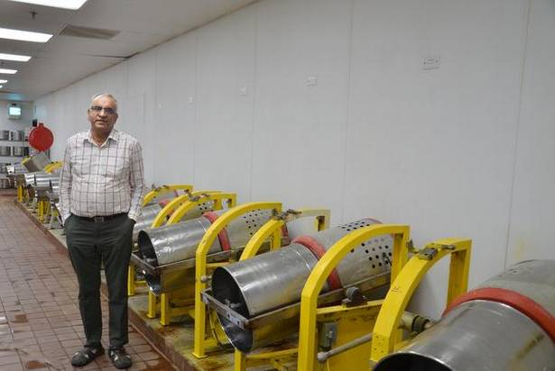 Meet the man who built a dosa batter empire in the US