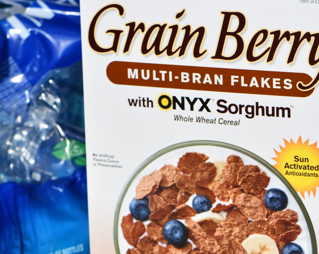 Texas A&M-bred sorghum now on the cereal aisle