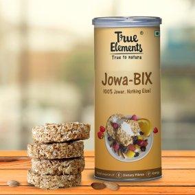 Jowa Bix – A patent pending new Smart Food