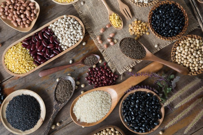 MHRD asks states to include millets in midday meals