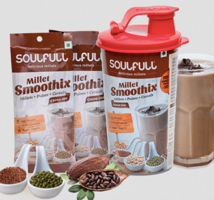 Soulfull: Transforming Millet into a Contemporary Indian Consumer Brand
