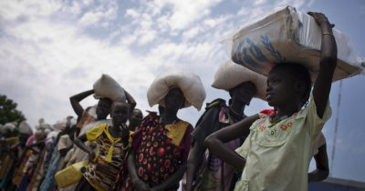 Government creates food subsidy plan to alleviate hunger in Sudan