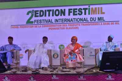 International Millet Festival (FESTIMIL): The 2nd Edition Scheduled For March 3 At ACAM Niamey
