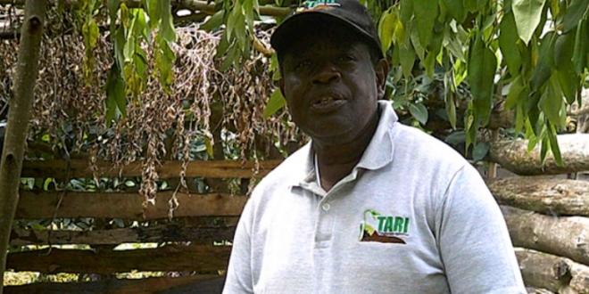 Dr Tulole Bucheyeke