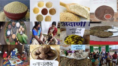 Reviving the Magic of Millets for 'SuPoshan' in the Modern Era