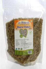 Bajra Flakes by Go Bhaarati