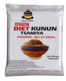Tamarind Millet Gruel by Dala Foods