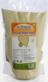 Foxtail Millet Flour by Go Bhaarati