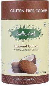 Coconut Cookies: Healthy Multi Grain Cookies  by EarthSpired, Mrida Group
