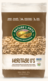 Heritage Os by NaturesPath
