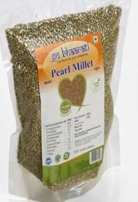 Pearl Millet  by Go Bhaarati