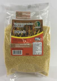 Organic Millet by Planet Organics