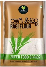 Ragi Flour by Vijaya Foods