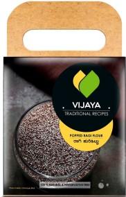 Ragi Popped Flour by Vijaya Foods