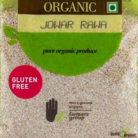 Jowar Rava by Terra Greens