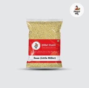 Little Millet by Millet Shakti