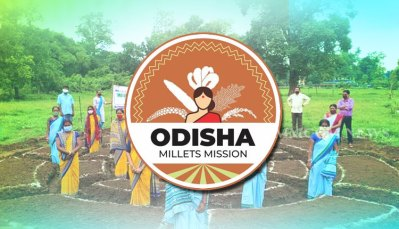'Odisha Millet Mission' & 'Mo Upakari Bagicha' Praised By Niti Aayog