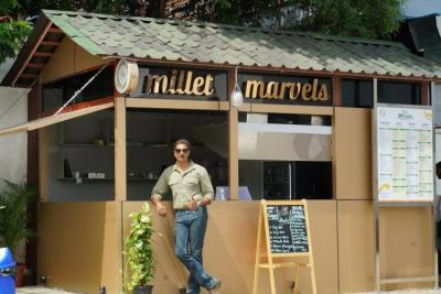 Millet Marvels: A Hyderabad restaurant that pushes millets as alternative to rice, wheat