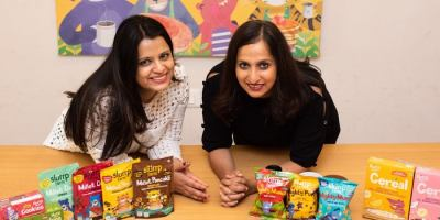 Want Granny's Nutrition Formula For Your Child? Try These Packaged Food