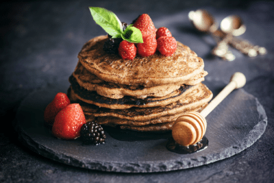 Ancient grains tap into at-home breakfast trends