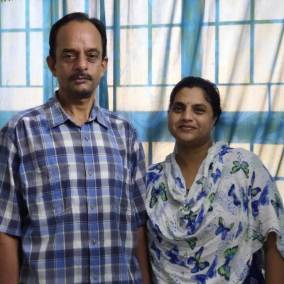 The Trend Setting Millets Couple from Andhra Pradesh