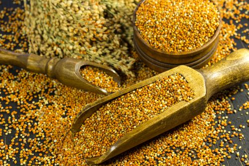 What are Millets: Types, Benefits and Recipes