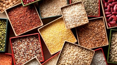 Rediscovering Lost Superfoods: A Guide to Cooking With Millets