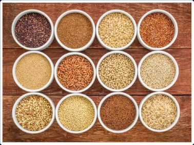 India prizes millets for food security and exports to Africa