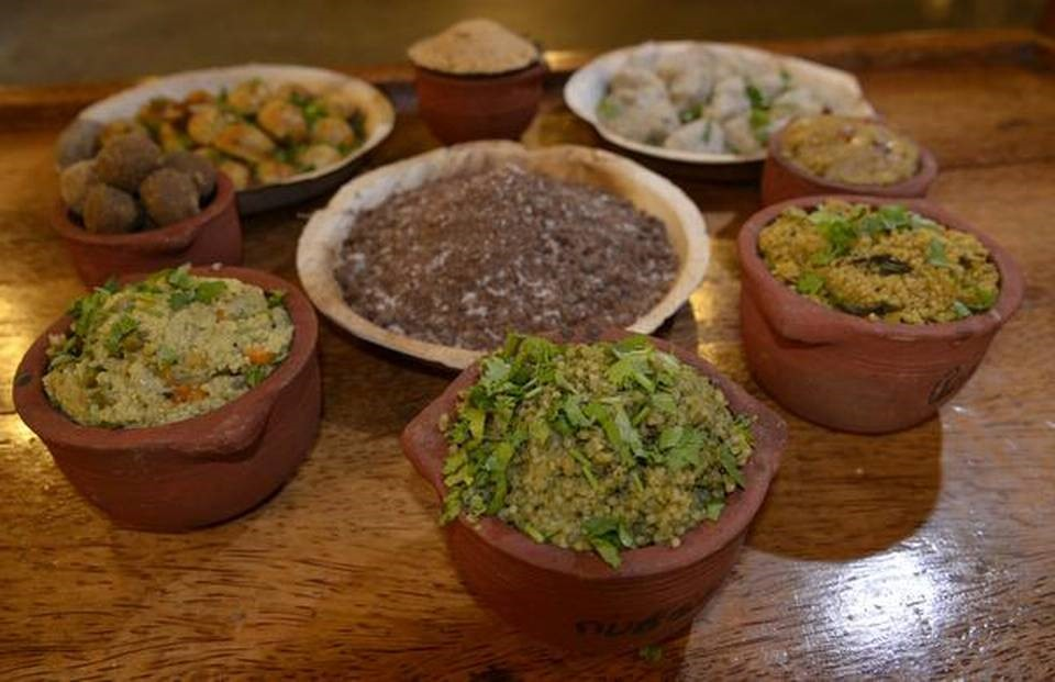 Tasty recipes to make millets palatable