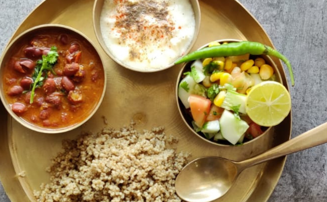 Understanding millets: From portion to hydration (plus a special recipe)