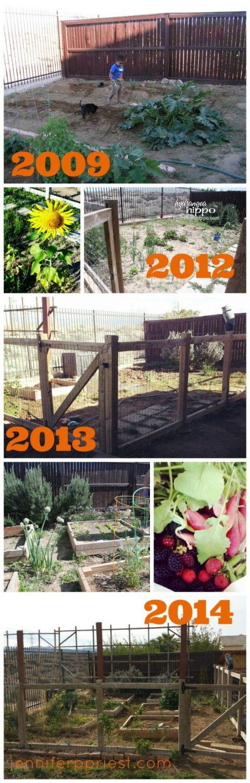 Garden History