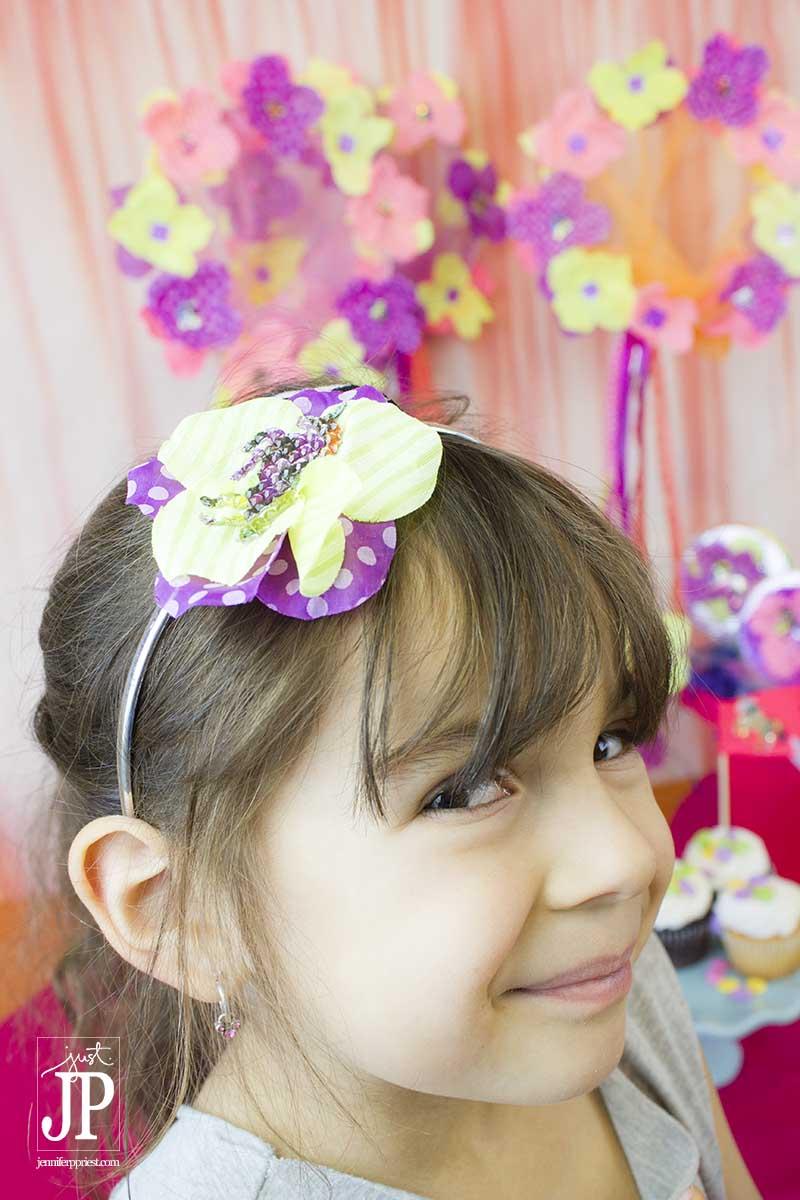 Kira Unicorn Party Headband JPriest