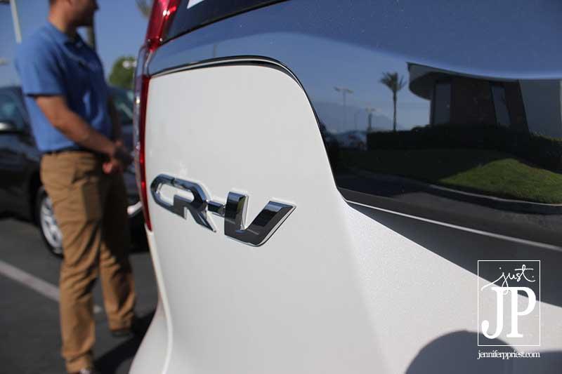 New 2015 Honda CR-V Penske JPriest