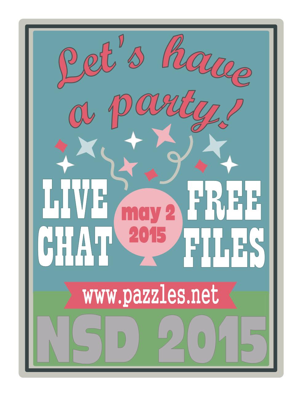 pazzles nsd2015