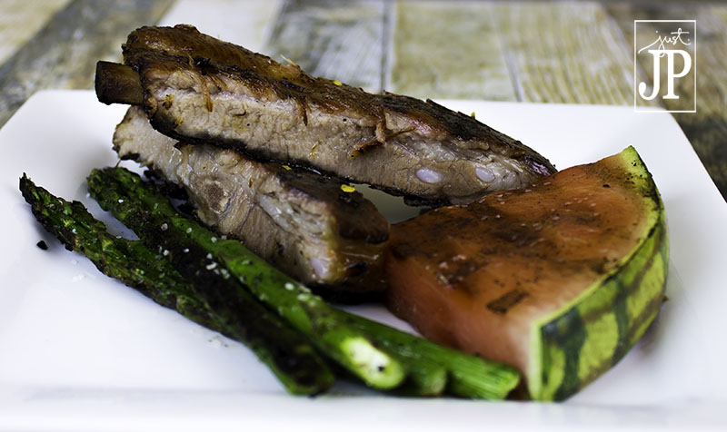Easy Barbecue Ribs Recipe JPriest