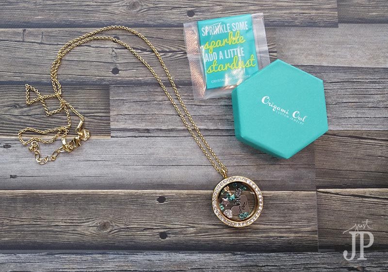 Origami Owl Living Locket Packaging - BLOG JPriest