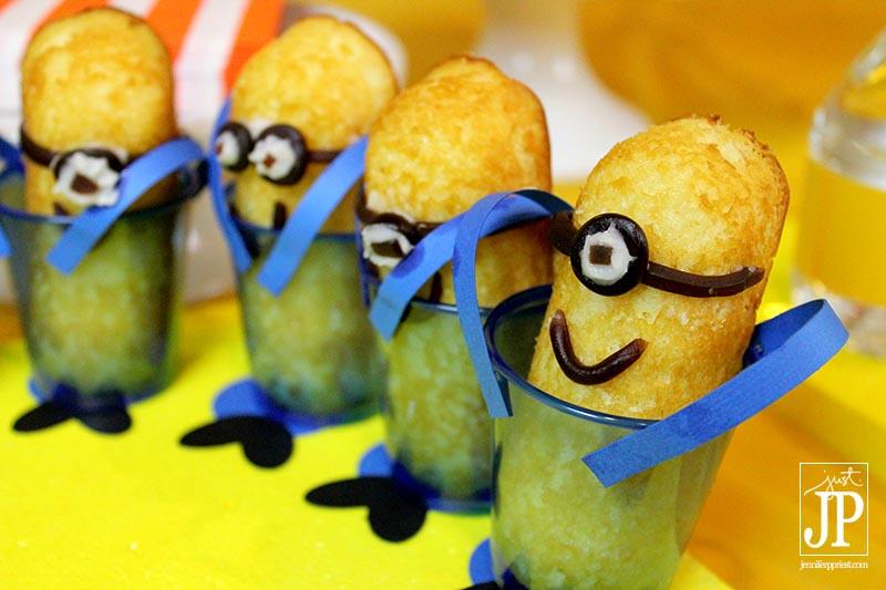 Minions Twinkies by JPriest