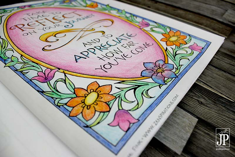 Coloring Books for Grownups - How to Get Started