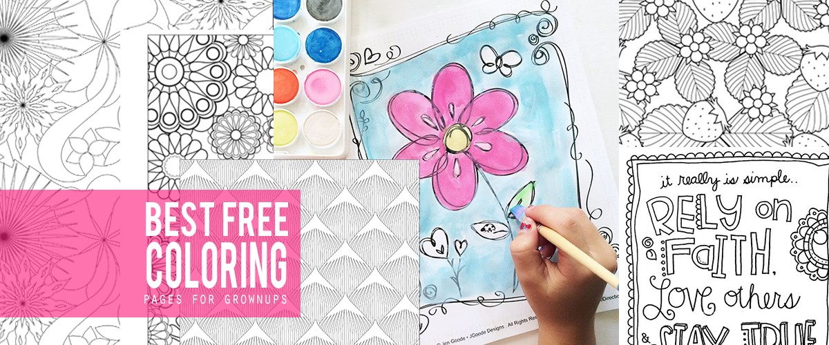 best free coloring book pages - Best Coloring Book
