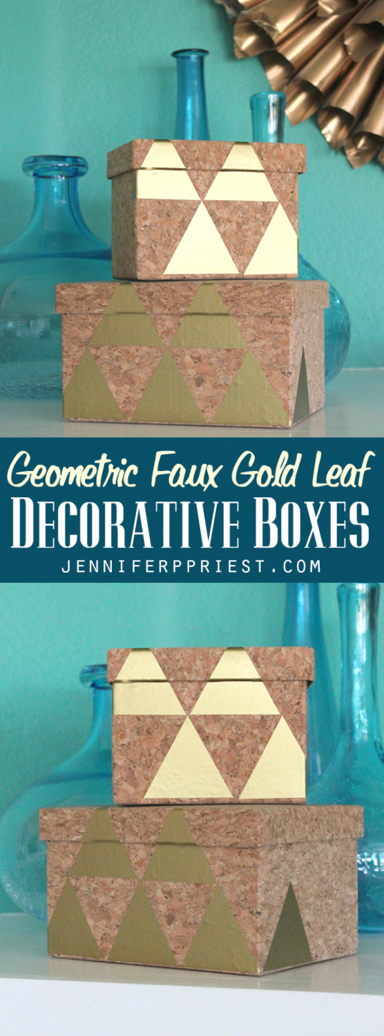 Geometric-Faux-Gold-Leaf-Decorative-Boxes-with-Cork---JPriest-for-Sizzix-eclips2