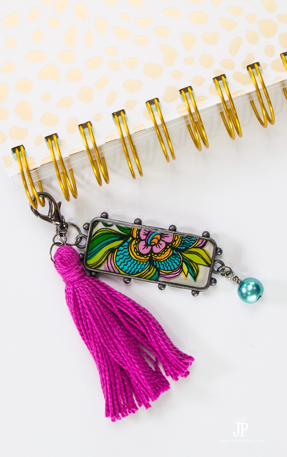 DIY-Planner-charm-and-tassel-jenniferppriest