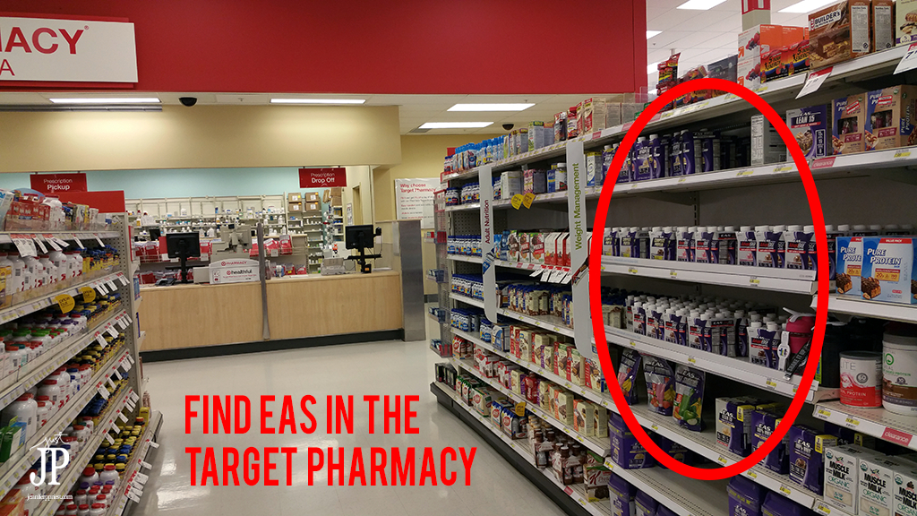 Find-EAS-Protein-Powder-in-the-Target-Pharmacy-JPriest
