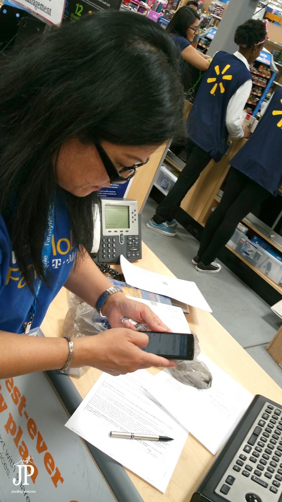Machine At Walmart That Buys Cell Phones