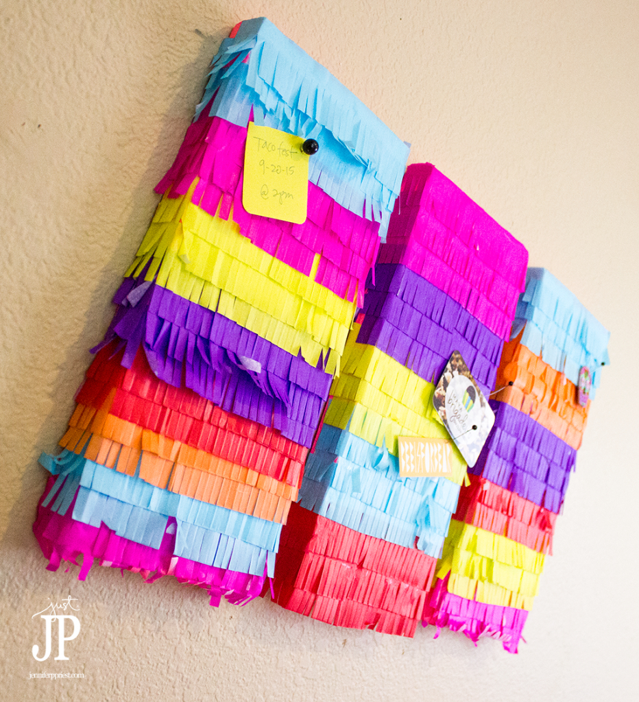 Pinata-Bulletin-Boards---with-Smoothfoam-JPriest-2