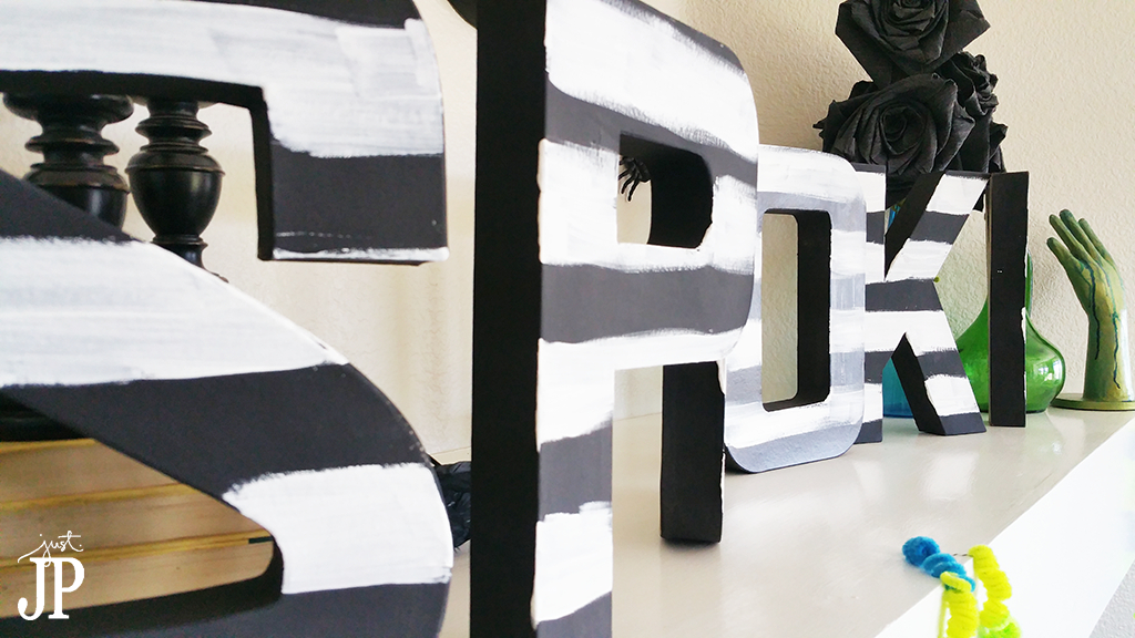 Spooky-Striped-Painted-Letters-for-Mantel-JPriest