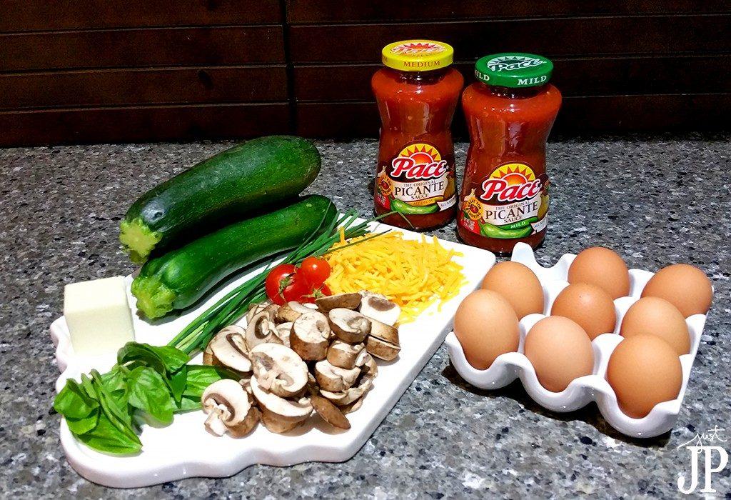 Zucchini-Frittata-Benedict-Florentine-Ingredients-JPriest