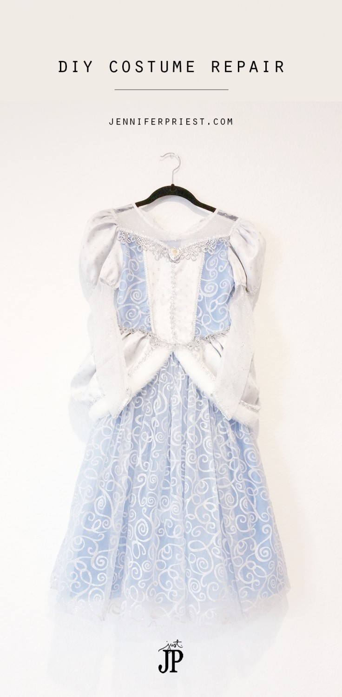 Cinderella-Halloween-Costume-Repair-Jpriest
